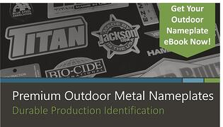 Outdoor Metal Nameplates eBook