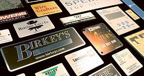 considerations for long lasting nameplates